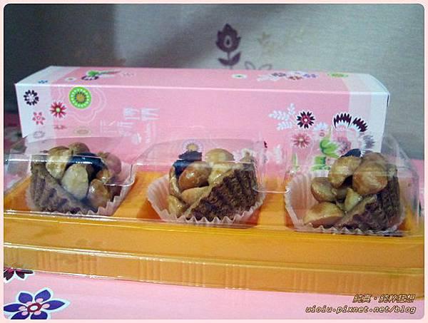 玉香齋喜餅4