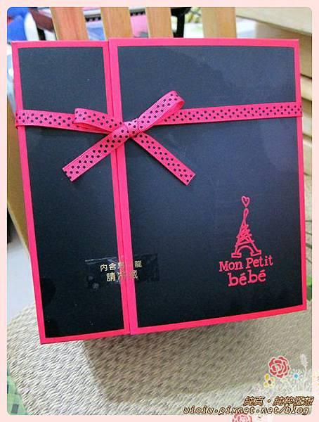 金格彌月禮盒1