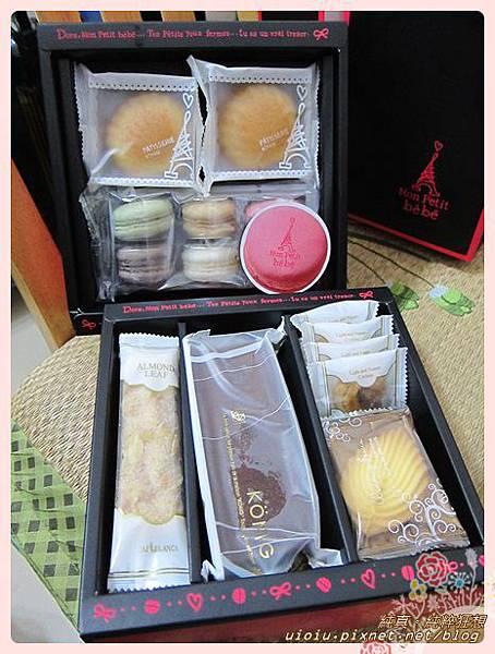 金格彌月禮盒7