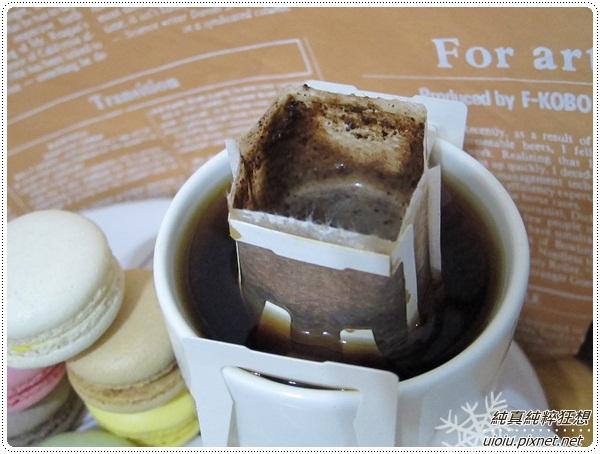DOUZI豆子咖啡31