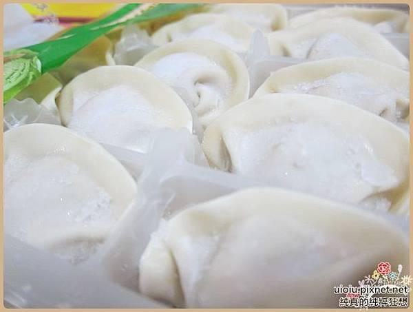 灣仔碼頭高麗菜鮮筍豬肉水餃12