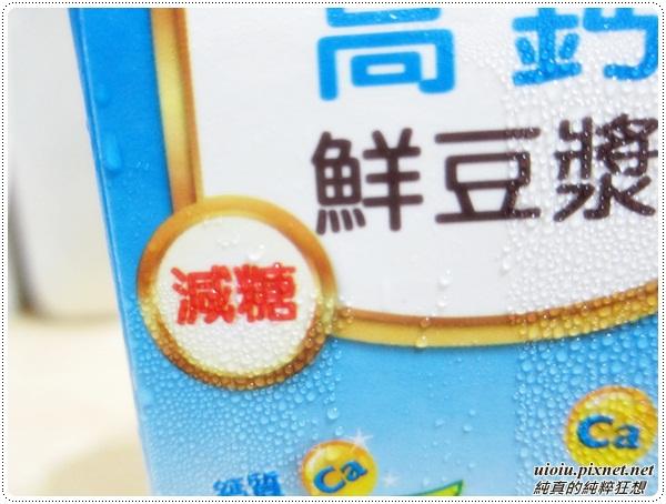 光泉植物奶高鈣鮮豆漿07