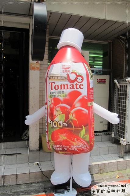 可果美O tomate蕃茄汁03