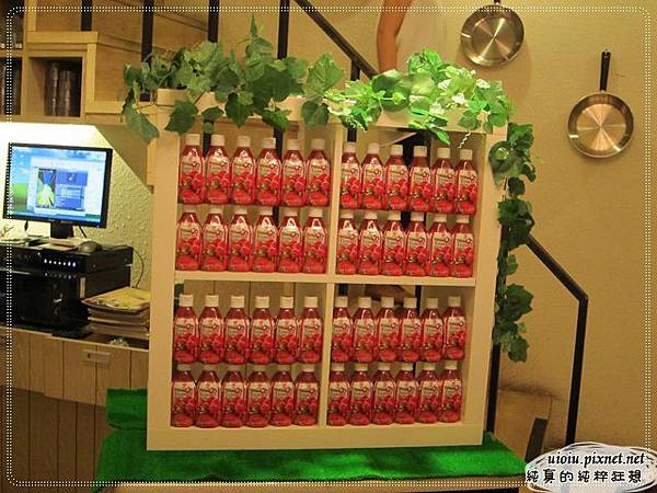 可果美O tomate蕃茄汁06