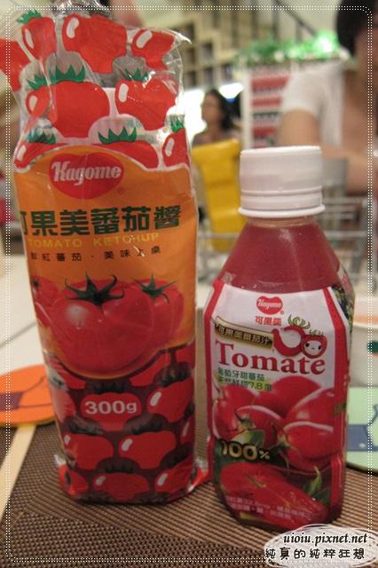 可果美O tomate蕃茄汁13
