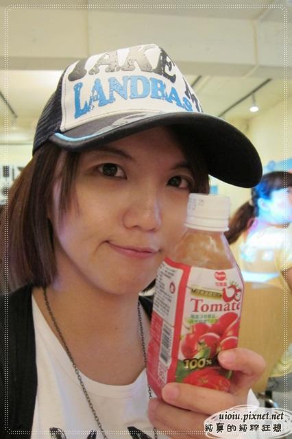 可果美O tomate蕃茄汁14