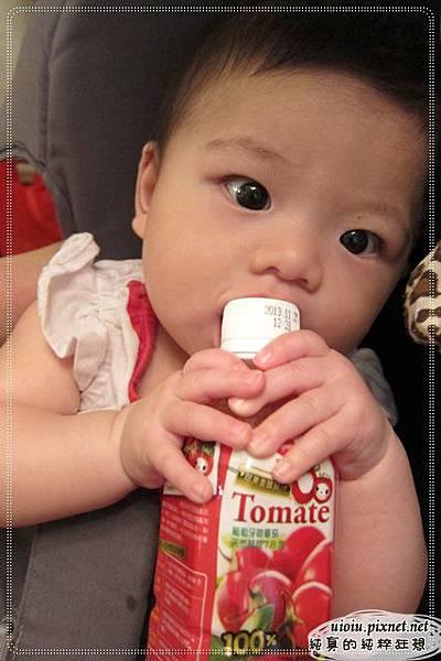 可果美O tomate蕃茄汁15