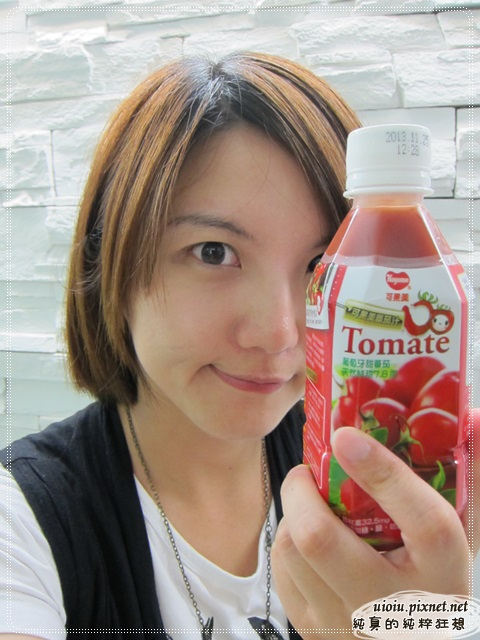 可果美O tomate蕃茄汁19