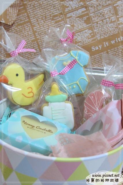 金格我的小甜心彌月禮盒01