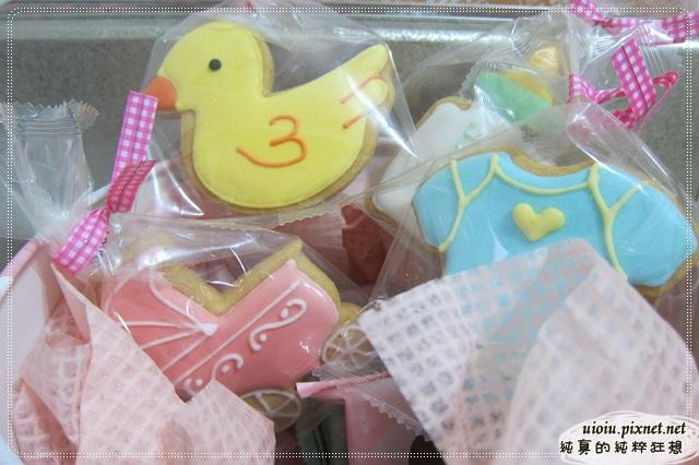 金格我的小甜心彌月禮盒02