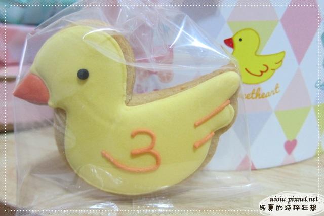 金格我的小甜心彌月禮盒07