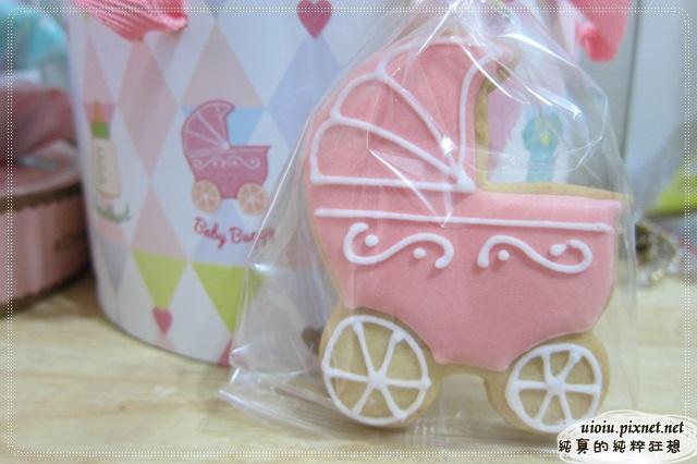 金格我的小甜心彌月禮盒09