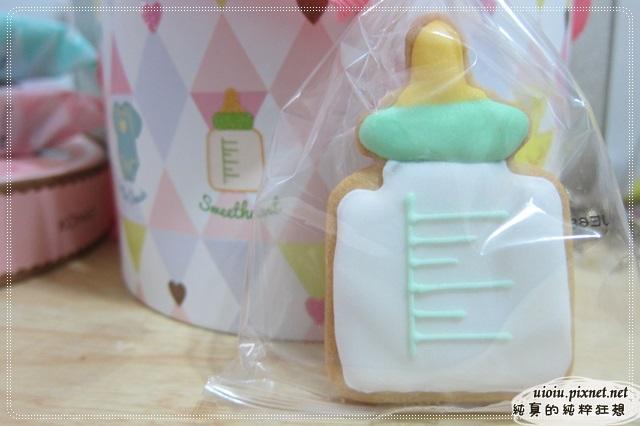 金格我的小甜心彌月禮盒10