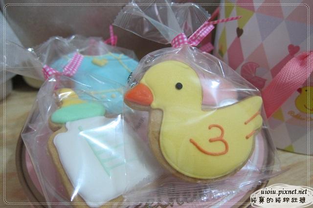 金格我的小甜心彌月禮盒13