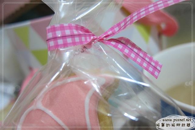 金格我的小甜心彌月禮盒16