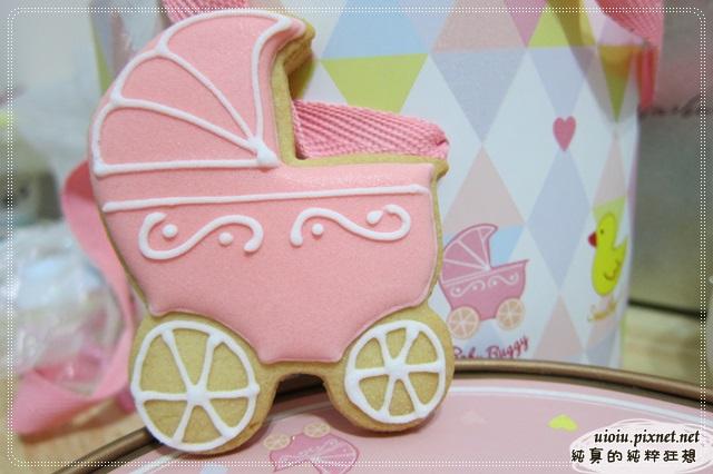金格我的小甜心彌月禮盒18