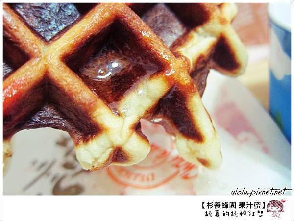 杉養蜂園果汁蜜012.JPG