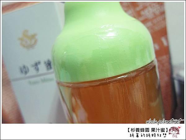 杉養蜂園果汁蜜003