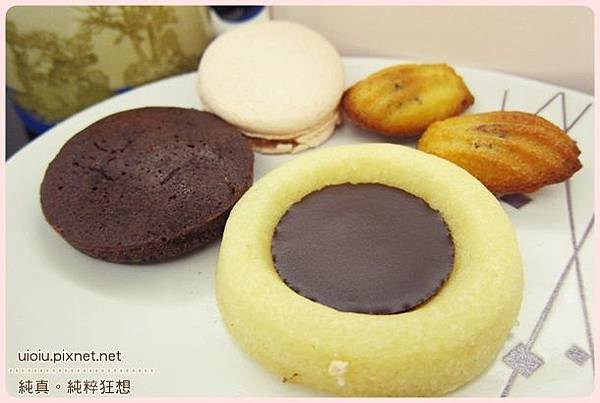 chochoco wedding 手工法式喜餅禮盒023.JPG
