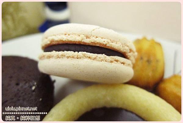 chochoco wedding 手工法式喜餅禮盒026.JPG