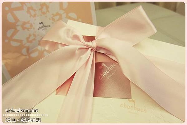 chochoco wedding 手工法式喜餅禮盒004.JPG