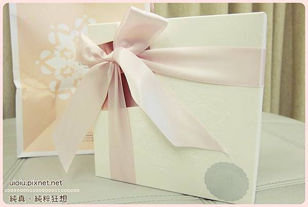 chochoco wedding 手工法式喜餅禮盒002.JPG
