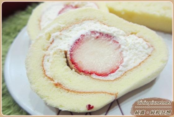 稻香緣草莓卷黃金蛋米羔023.JPG