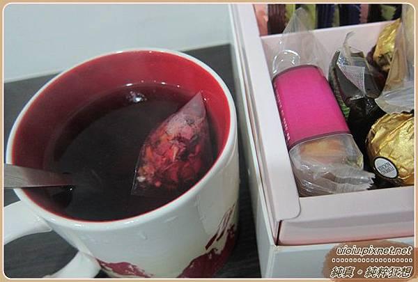 摩拉達美 德國Osen花果茶020.JPG