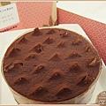星巴克咖啡巧克力CAKE001