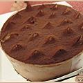 星巴克咖啡巧克力CAKE002