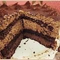 星巴克咖啡巧克力CAKE003