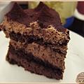 星巴克咖啡巧克力CAKE004