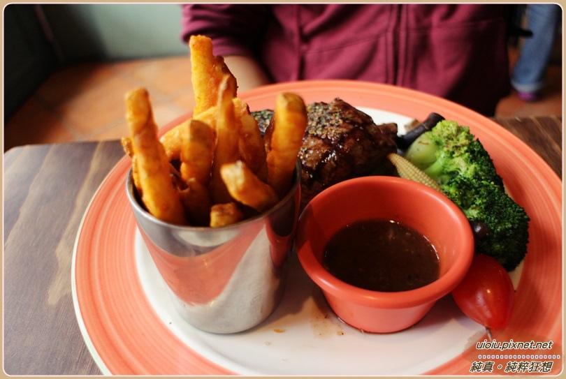 140614 Stanley's Steakhouse 史坦利美式牛排005.JPG