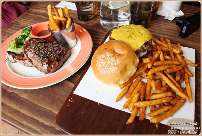 140614 Stanley's Steakhouse 史坦利美式牛排007.JPG