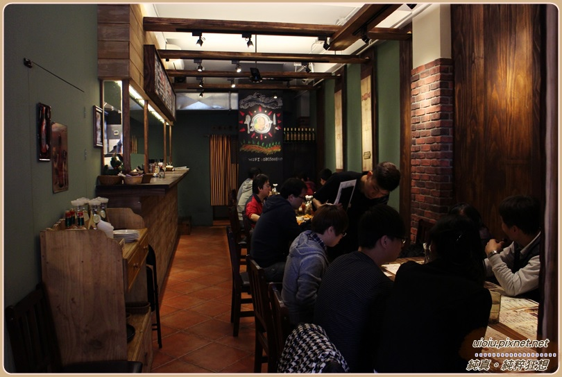 140614 Stanley's Steakhouse 史坦利美式牛排016.JPG