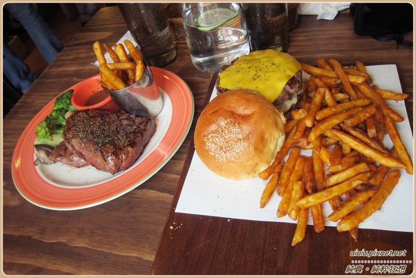 140614 Stanley's Steakhouse 史坦利美式牛排039.JPG