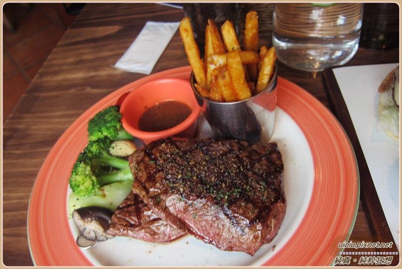 140614 Stanley's Steakhouse 史坦利美式牛排040.JPG