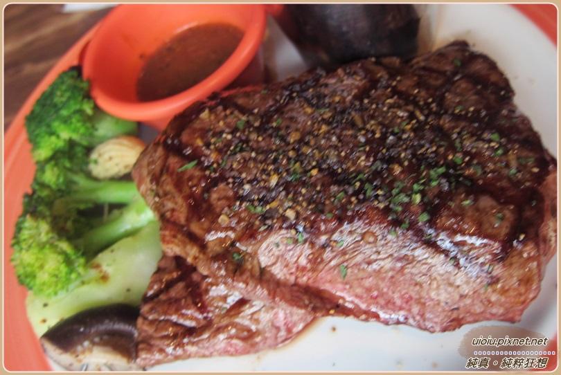140614 Stanley's Steakhouse 史坦利美式牛排044.JPG