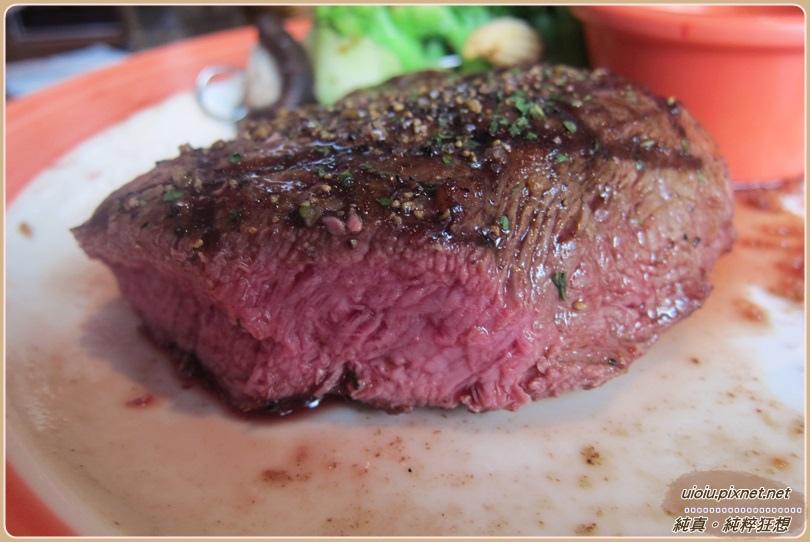 140614 Stanley's Steakhouse 史坦利美式牛排046.JPG