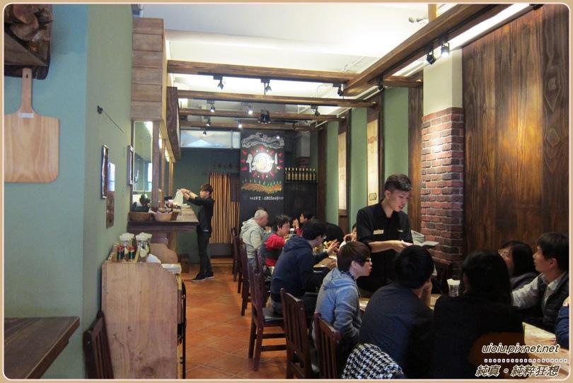 140614 Stanley's Steakhouse 史坦利美式牛排048.JPG