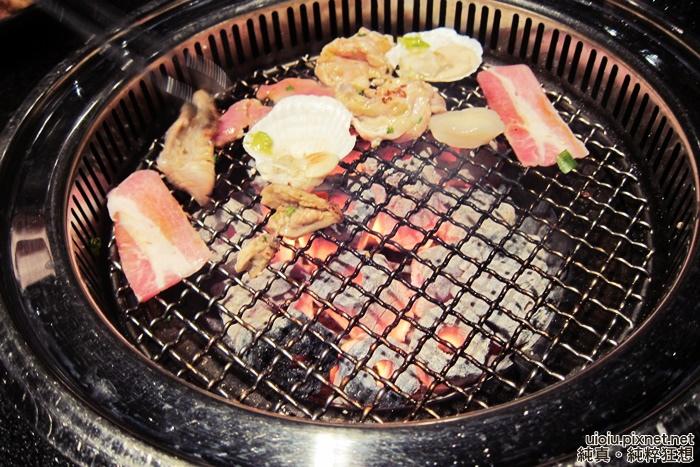 131116 竹北 桃太郎炭火燒肉008.JPG
