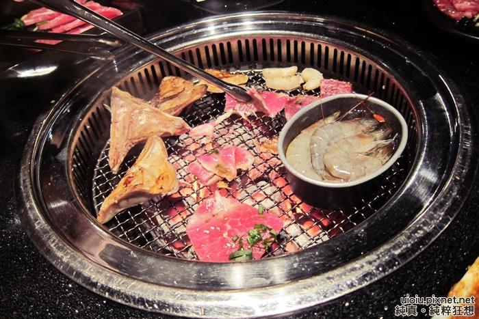 131116 竹北 桃太郎炭火燒肉016.JPG
