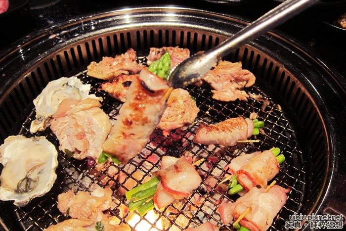 131116 竹北 桃太郎炭火燒肉021.JPG