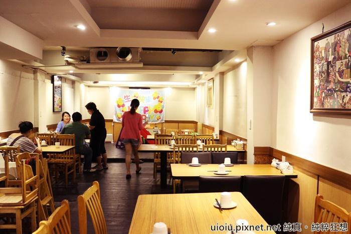 140627 新北板橋 長奇日本料理002.JPG
