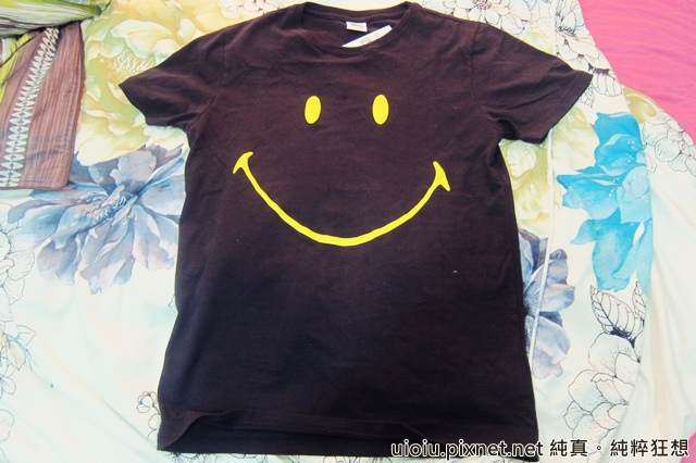 smiley微笑發泡短t001.JPG