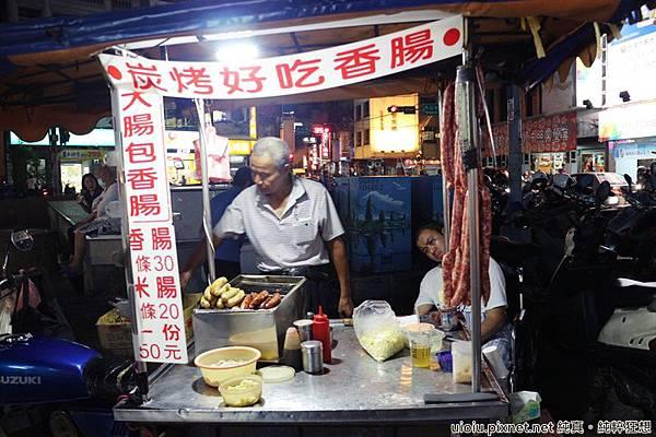 140829 新竹 城堭廟大腸包小腸005.JPG