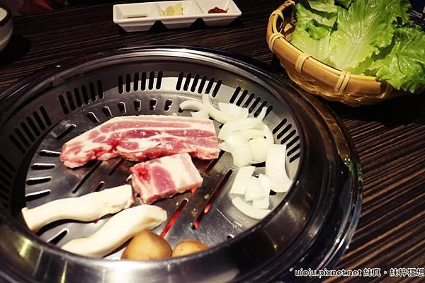 141013 新竹 味肉舖韓國烤肉030.JPG
