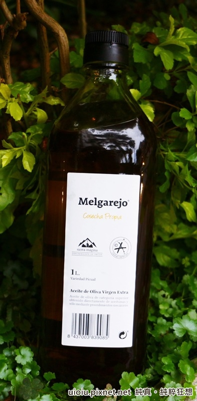 梅爾雷赫冷壓初榨橄欖油 滷肉燥001.JPG