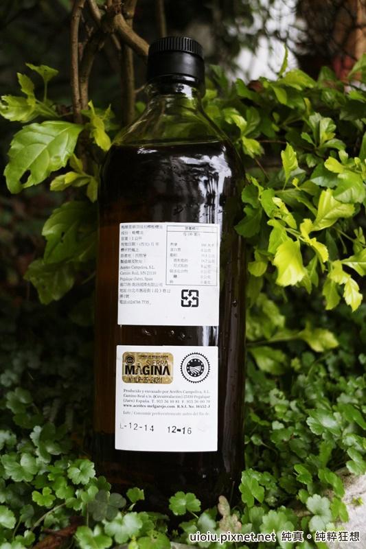 梅爾雷赫冷壓初榨橄欖油 滷肉燥002.JPG