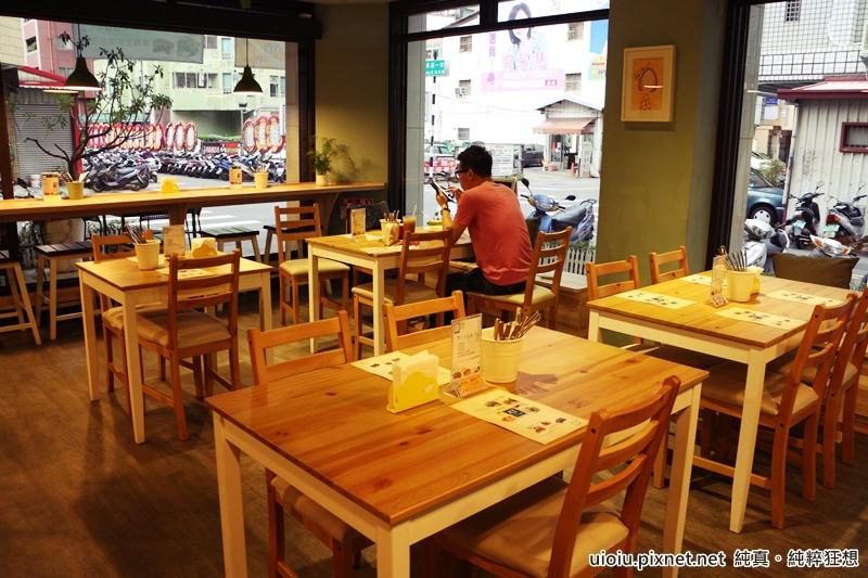 150419 台中 食在CAFE006.JPG